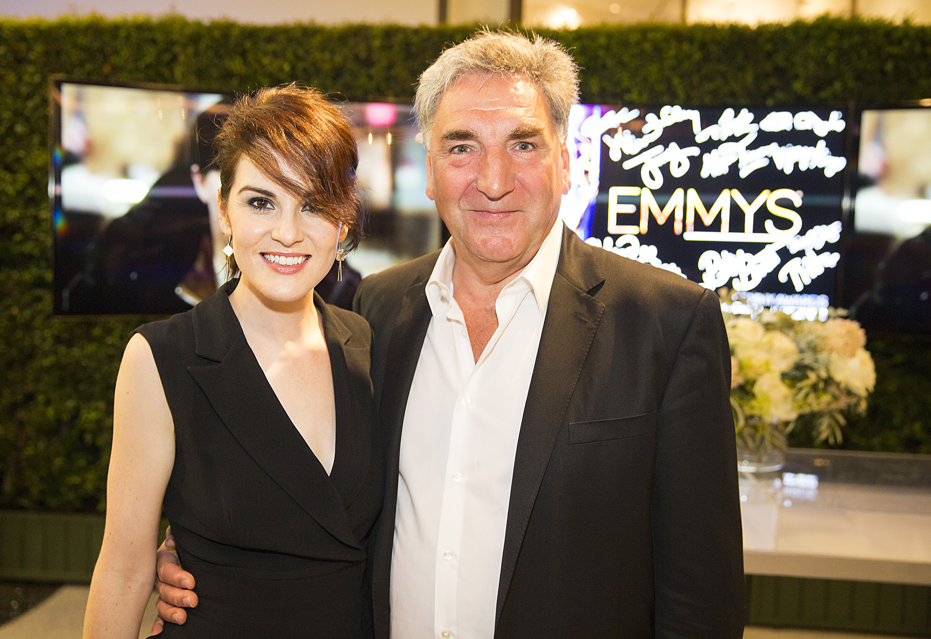 Samsung at the 66th Emmy Awards Performers Nominee Reception